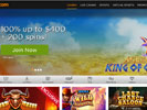 Casino.com is offering R32000 in Welcome Bonuses!
